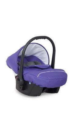 Autosedačka Expander Mondo Violet