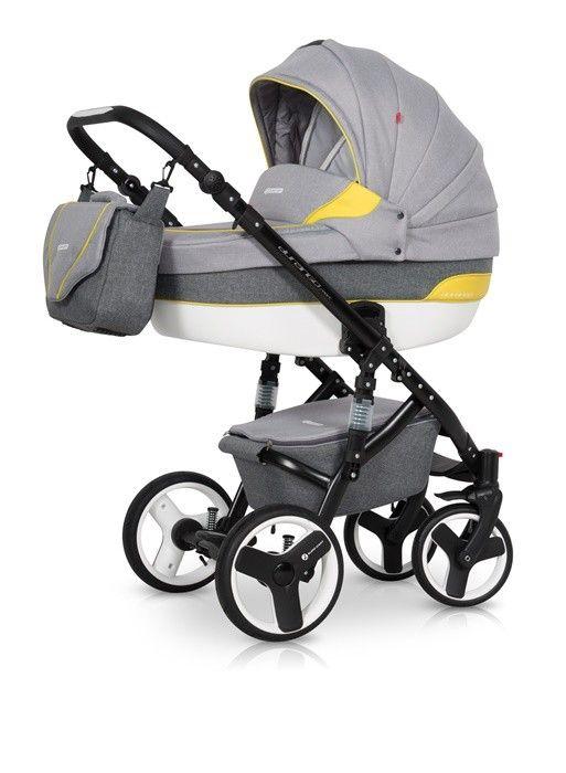Euro-cart Durango Sport Lemon