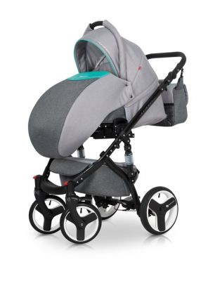 Euro-cart Durango Sport Malachite